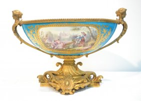 Lot Antiques , Collectibles, Porcelain & Bronze