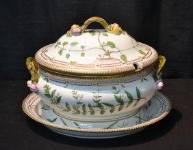 Lot Summer Antiques, FIne Porcelain & Art