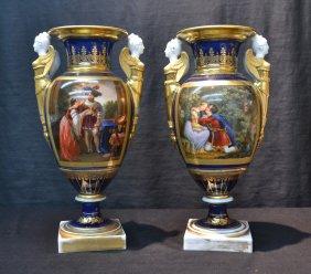 Lot Antiques ,Bronze , Porcelain & Taxidermy