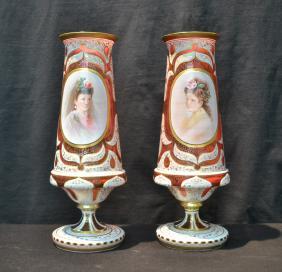 Lot Winter Antiques , Porcelain & Oriental