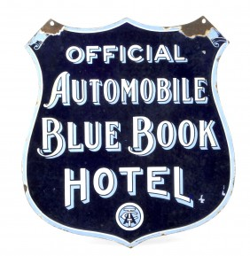 Lot February Automotive Memoribilia Auction