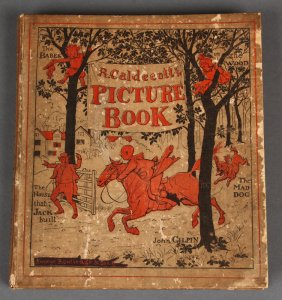 Lot Fine Books & Works on Paper