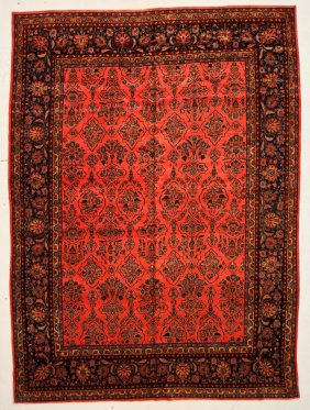 Lot Oriental Rugs From American Estates