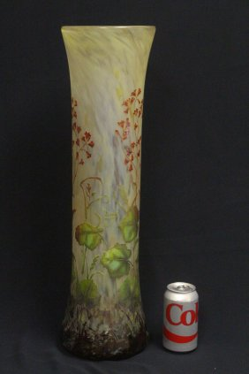 Lot Chinese Antiques, Art Glass Auction