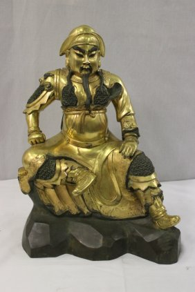 Lot Chinese Antiques, Military Memorabilia Sale