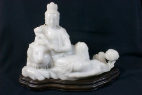 Lot Important Chinese Antiques and Estate Auction