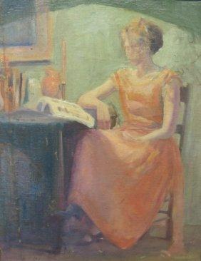 Lot Summer Auction of 20th C. Art