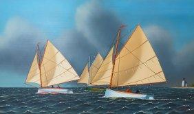 Lot Mid-Summer Art Auction