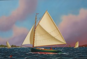 Lot Summer Antiques & Arts Auction