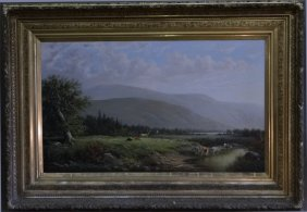 Lot LATE MAY FINE ART & ANTIQUE AUCTION