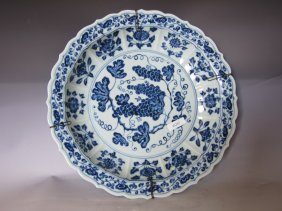 Lot Asian Art and Antiques:   California Sale