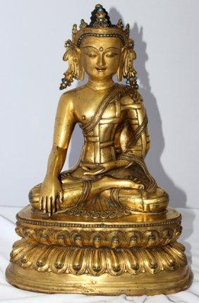 Lot Major Asian Works of Art