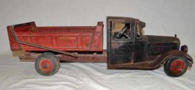 Lot Meissner's Advertising & Toy Auction