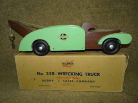 Lot Meissner's Sat. Aug. 20th Antique Toy Auction
