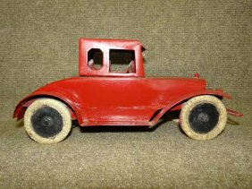 Lot Meissner's Sat. Aug. 20th Antique Toy Auction