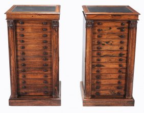 Lot Fine Furniture, Works of Art & Ceramics