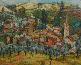 Lot Fine Paintings & Sculpture