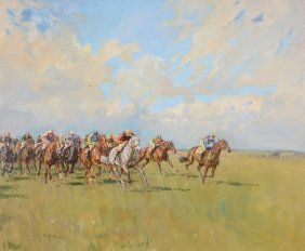 Lot The Sporting and Country Life Sale