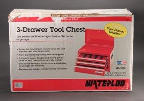 Lot Hoarder Estate NIB Tools,Household