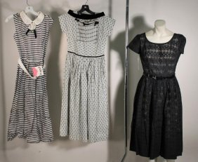 Lot Jewelry, Vintage Clothing, Christmas Decor+++