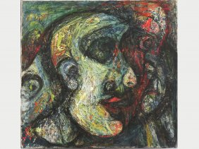 Lot FINE ART, MID-CENTURY MODERN, SILVER, AFRICAN