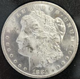 Lot UNITED STATES & FOREIGN COIN AUCTION