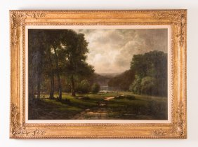 Lot 3/14/15 Estate Antiques and Fine Art Auction