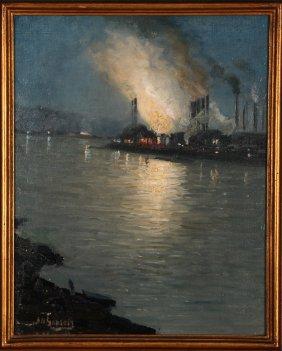 Lot 10/31/15 Fine Art & Estate Antiques
