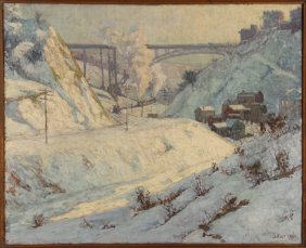 Lot 10/31/15 Fine Art & Estate Antiques