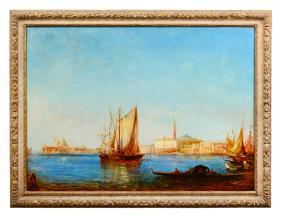 Lot Major March Estates Fine Art & Antiq. Auction