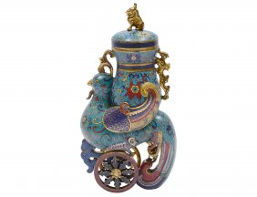 Lot Important Fall Antiques and Fine Art Auction