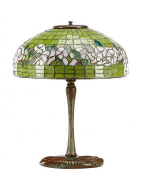 Lot Objets d'Art: Period Glass & Decorative Arts