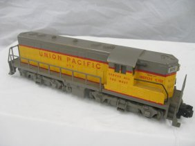 Lot American Flyer Trains, Parts & Accessories