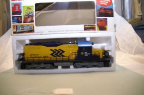 Lot Lionel, MTH, Weaver, Plasticville & More