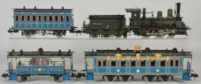 Lot Toys, Trains, Steam Engines, & More, Part 1