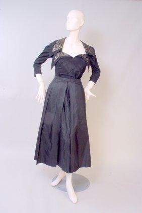 Lot Couture Vintage Fashion