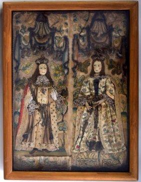 Lot Fine Art, Antiques & Vintage Clothing