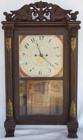 Lot Winter Antique Auction