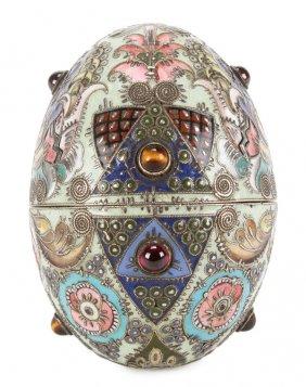 Lot Russian, Asian, European & American Fine Art