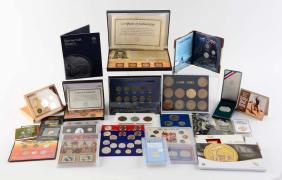 Lot Premier Coin Sale