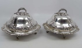 Lot Jewelry - Antiques - Silver - Art