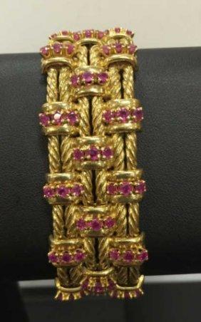 Lot Estate Jewelry, Tiffany & Co, Russian Silver