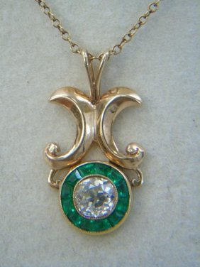 Lot Diamonds, Jewelry, Sterling & Furniture