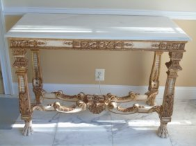 Lot Jewelry, Silver, Art & Furniture