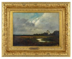 Lot Spring Art and Antiques