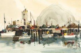 Lot Online American & European Fine Art Auction