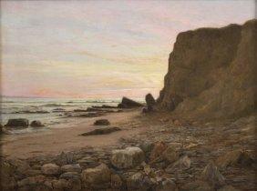 Lot California & American Fine Art Auction