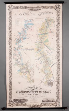Lot Louisiana Purchase Auction - Day 2 of 3