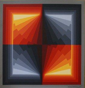 Lot BLACK FRIDAY: Original 20th Century Fine Art