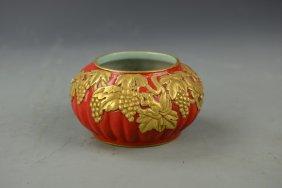 Lot Asian and International Arts